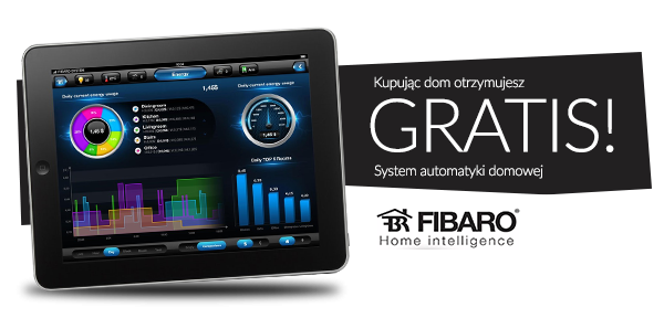 System inteligentnego domu GRATIS